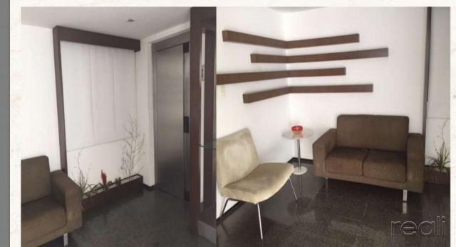 Apartamento à venda com 3 dormitórios em Dionisio torres, Fortaleza cod:RL480 - Foto 3