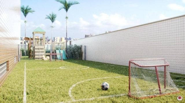 Apartamento à venda com 3 dormitórios em Aldeota, Fortaleza cod:RL453 - Foto 7
