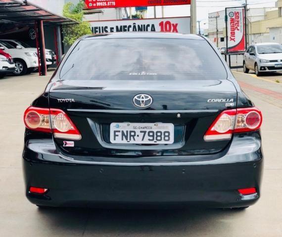Toyota Corolla *GLI *B 4P - Foto 5