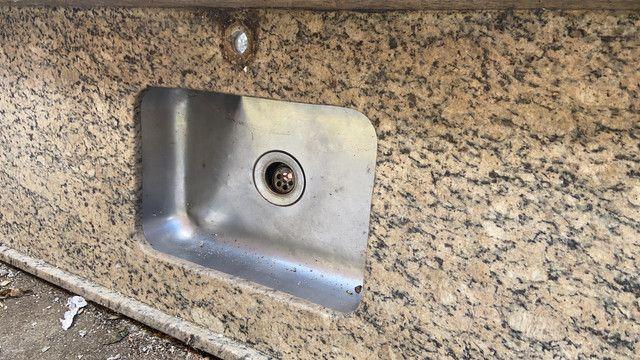 Pia de cozinha - Foto 2