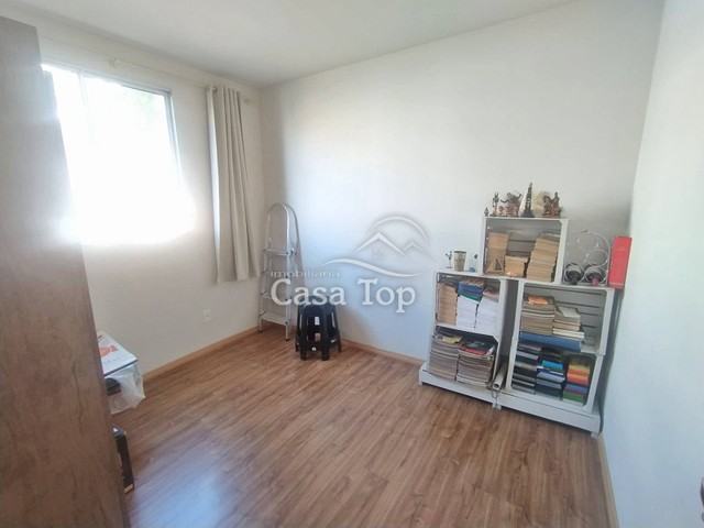 Apartamento à venda com 2 dormitórios em Uvaranas, Ponta grossa cod:4260 - Foto 5