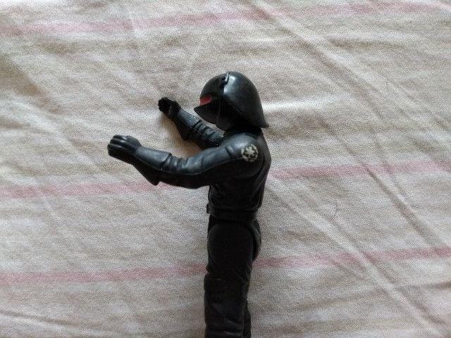 Imperial Gunner 1984 Kenner Lfl Importado - Foto 5