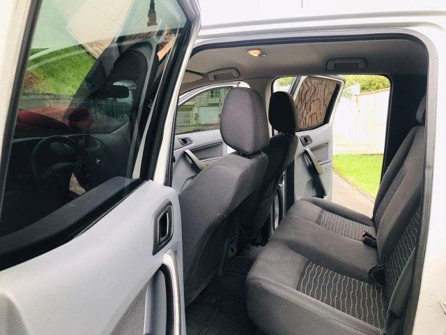 Ford ranger xls 3.2diesel - Foto 7