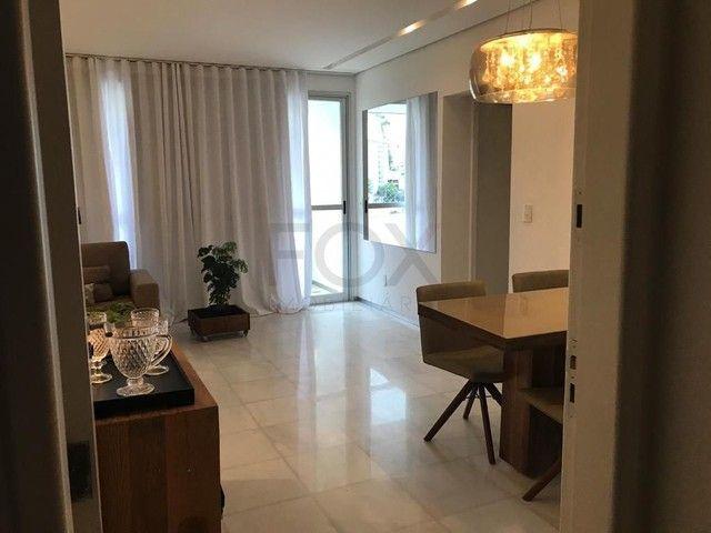 Apartamento à venda com 3 dormitórios em Vila paris, Belo horizonte cod:19492 - Foto 3