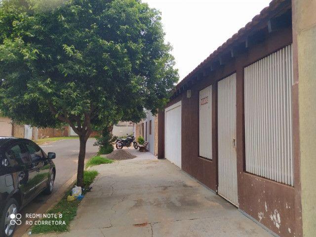 Jardim Taruma - 3 quartos com edicula - Foto 16