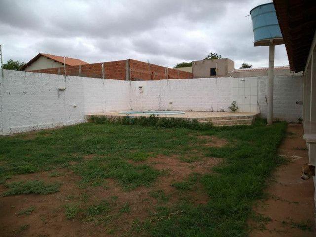 Casa ampla de 3 quartos com piscina - Foto 6
