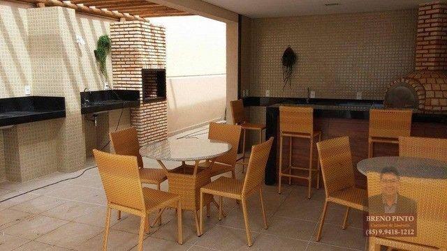 Apartamento no Jardins de Fátima com 3 dormitórios à venda, 90 m² por R$ 650.000 - Fátima  - Foto 16