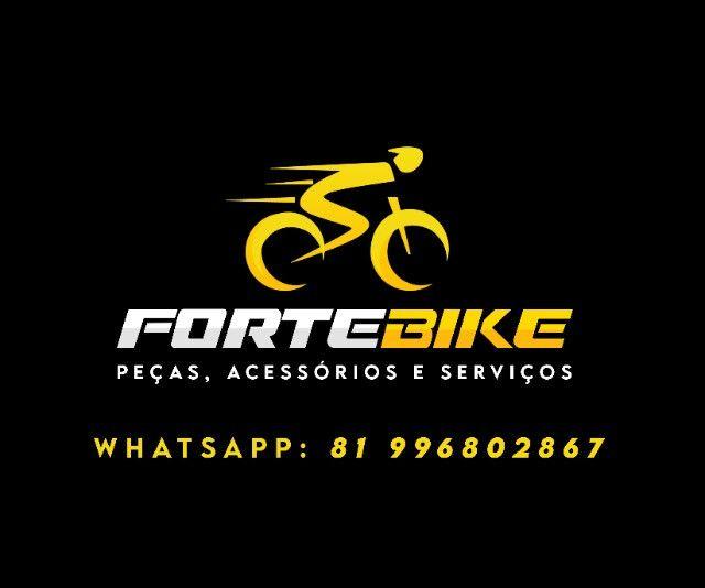 Suporte Bar End - Bicicleta - Foto 3
