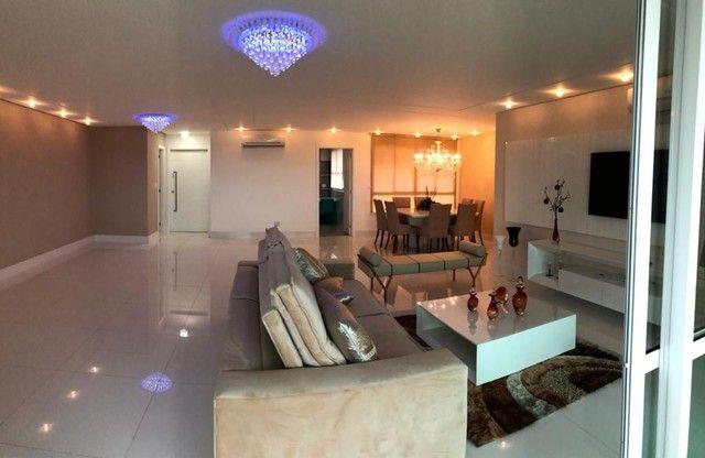 Apartamento Lindíssimo!! Varanda c/Móveis lindos!!  - Foto 5