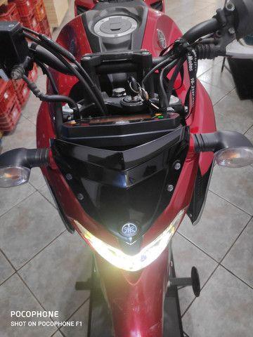Yamaha Fz25 fazer 250 2020 para retirar peças , whatsapp * - Foto 3