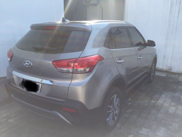 Hyundai Creta 2.0 16v flex prestige automático 2019 - Foto 3