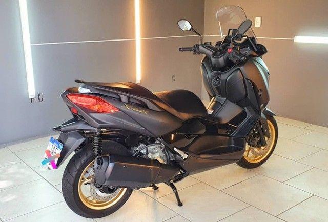 Yamaha XMAX 250 ABS - 1800 km - Zerada! - Foto 10