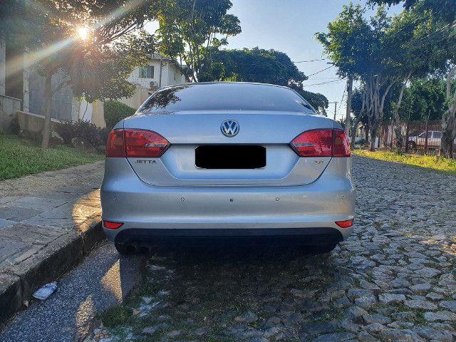 VW Jetta 2.0 Prata - Foto 6