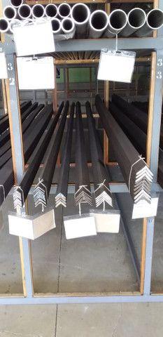 Chapas, barras, tubos de aço inox  - Foto 5