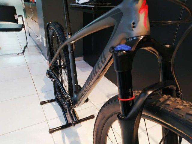 Bicicleta Specialized Epic HT - Seminova - Foto 2