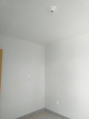 Vende-se! Apto 2 quartos, varanda, 1 vaga livre coberta. Bairro Fernão Dias/Pirajá. - Foto 16