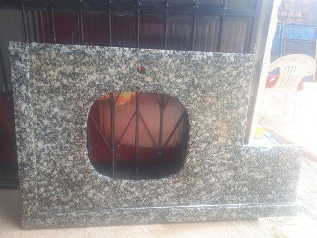 Vendo esta pia de mármore - Foto 3