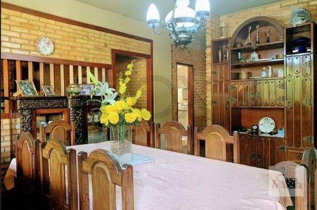 Casa à venda com 5 dormitórios em Luxemburgo, Belo horizonte cod:17683 - Foto 3