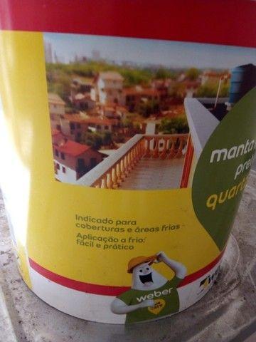 Impermeabilizante 18 litros  - Foto 4