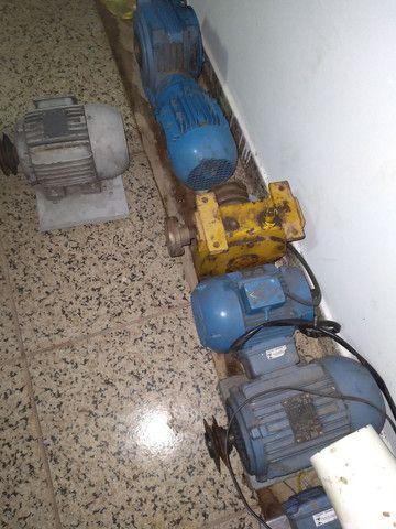Compramos e vedenmos motores elétricos e redutores  - Foto 3