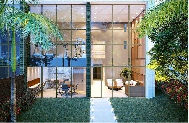 JS- Belíssimo apartamento na Várzea - 1 e 3 quartos (70m²) Praça dos Jacarandás - Foto 12