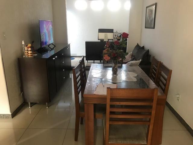 Apartamento à venda com 3 dormitórios em Havaí, Belo horizonte cod:20424 - Foto 4