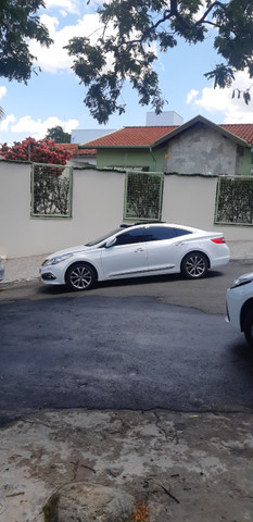 Azera Hyundai - Foto 14