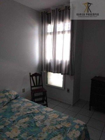 Apartamento para vender no bairro do Bessa, João Pessoa, PB - Foto 2