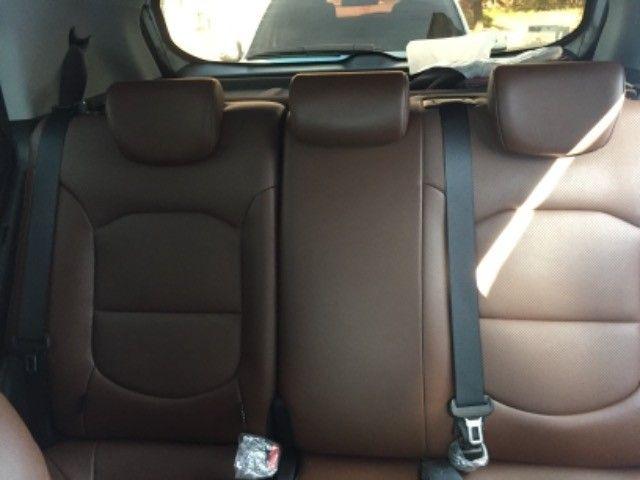 Hyundai Creta 2.0 16v flex prestige automático 2019 - Foto 16