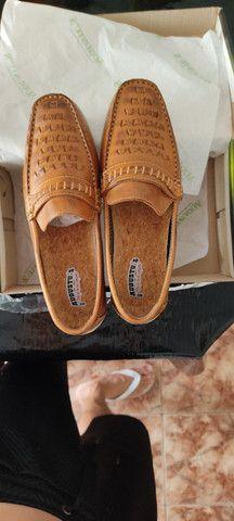 Sapato Masculino Zerado - Foto 4