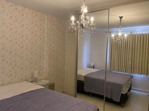 Apartamento à venda, 66 m² por R$ 230.000,00 - Vila Monticelli - Goiânia/GO - Foto 6