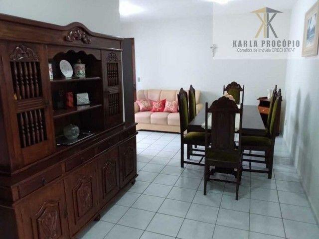 Apartamento para vender no bairro do Bessa, João Pessoa, PB