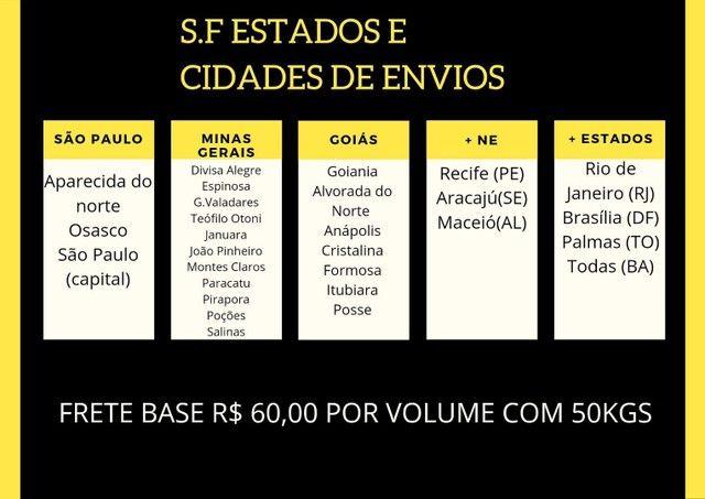 Azeite de Dendê p/ todo o Brasil LT - Foto 2