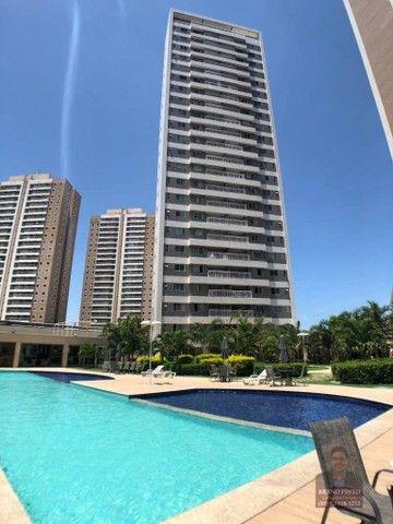 Apartamento no Jardins de Fátima com 3 dormitórios à venda, 90 m² por R$ 650.000 - Fátima
