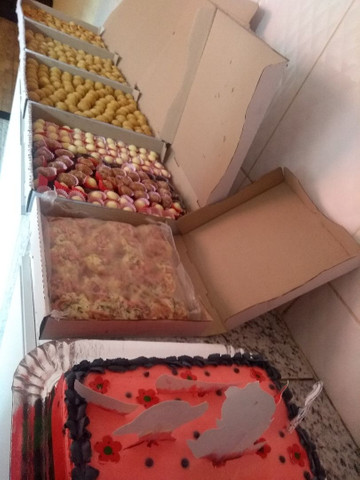 Sra Festas(  kit  de festas) - Foto 6