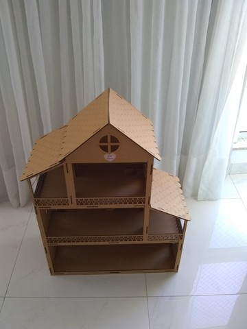 Casa de boneca - Foto 2