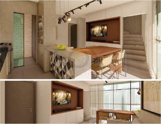 Apartamento à venda com 2 dormitórios em Cruzeiro, Belo horizonte cod:19527