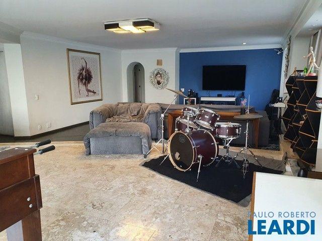 Apartamento à venda com 4 dormitórios em Jardim américa, São paulo cod:650346 - Foto 6
