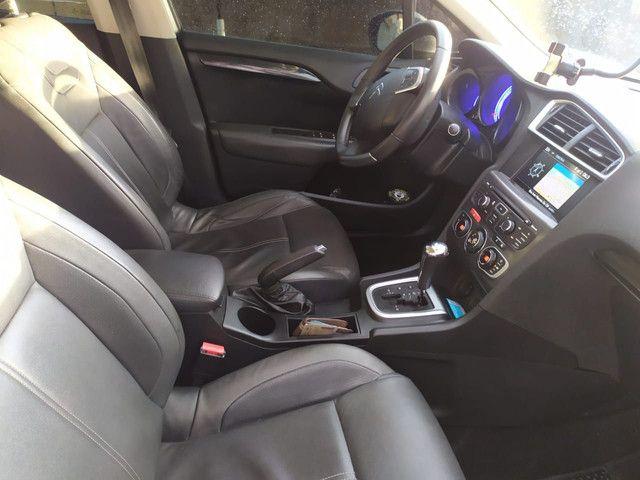 Citroen C4 Lounge Exclusivo Turbo 1.6 Automático - Foto 12