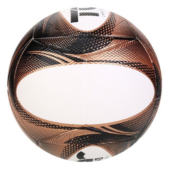 Bolas de futebol (Campo,Society ou futsal) Topper original - Foto 4