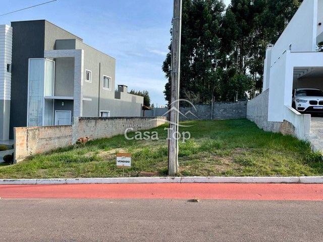 Terreno à venda em Jardim carvalho, Ponta grossa cod:4261