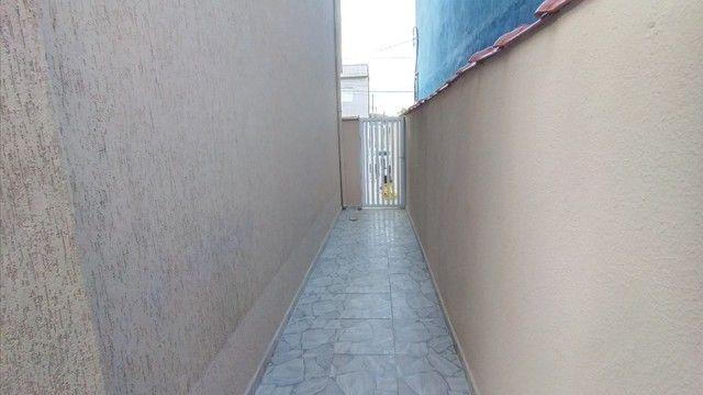 Sobrado amplo novo 2 dormitórios Jardim Japurá Praia Grande - Foto 9