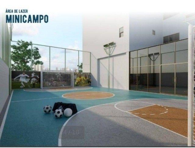 AX - Lançamento em Boa Viagem - 4 quartos - 146m² - 2 Vagas | Jayme Figueiredo - Foto 12