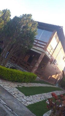 Linda casa num condomínio em Gravatá