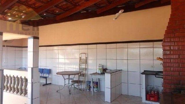 Casa com 2 dormitórios à venda, 175 m² por R$ 350.000,00 - Jardim Vale do Sol - Presidente - Foto 12