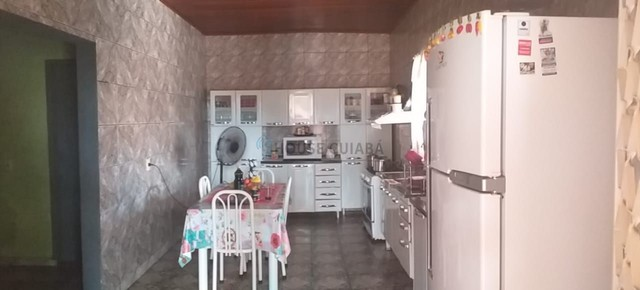 Casa grande com edícula Cuiabá - Foto 10
