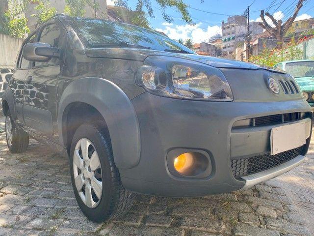 Fiat Uno 1.0 Way 2013 - Foto 18
