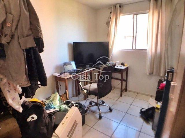 Apartamento à venda com 2 dormitórios em Estrela, Ponta grossa cod:4259 - Foto 7
