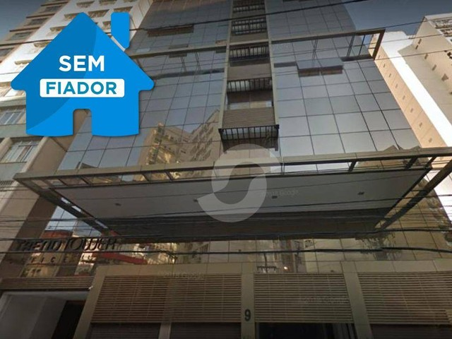 Sala para alugar, 26 m² por R$ 1.000,00/mês - Centro - Niterói/RJ