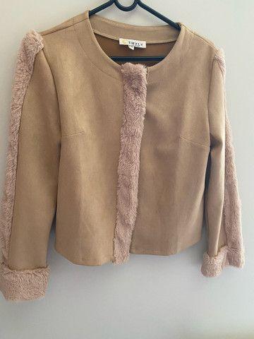 Blazer feminino casaco social R$ 40 cada - Foto 4